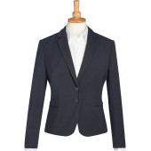 Calvi slim fit jacket