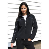Women's Huggy Buffalo Jacket
