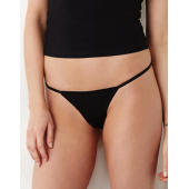 Ladies Tanga Slip