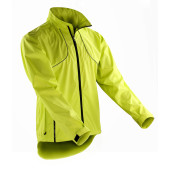 Crosslite zipped jacket