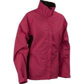 Harvest Muirfield lady jacket Orange S