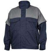 4402 SHORT JACKET NAVY XXL