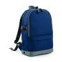 Athleisure Pro Backpack 31 x 44 x 16 cm French Navy
