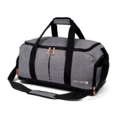 Norländer RPET TwoTone Weekend Bag Grey