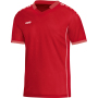 Indoorshirt L rood