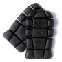 Grafter knee pads black 13,5 x 23,5 cm
