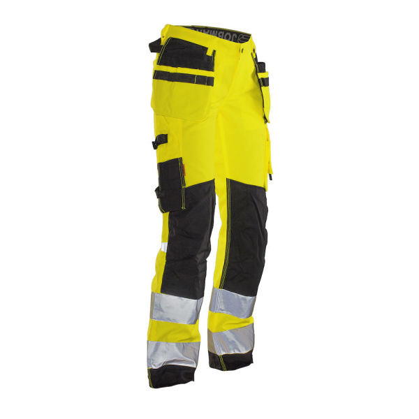 2222 Trouser HP Wmn Star Hi-Vis Trousers HP