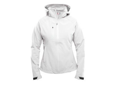 Clique Milford Softshell Jacket Ladies Jackets