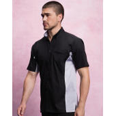 Classic Fit Sportsman Shirt SSL