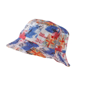 Colourful Bucket Hat