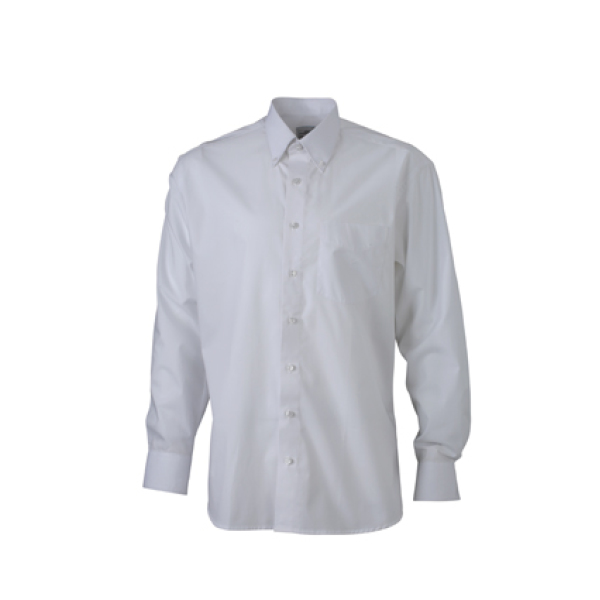 "Men's Shirt ""BUTTON DOWN"""