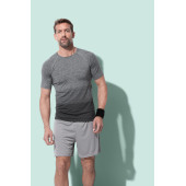 Stedman T-shirt seamless raglan for him