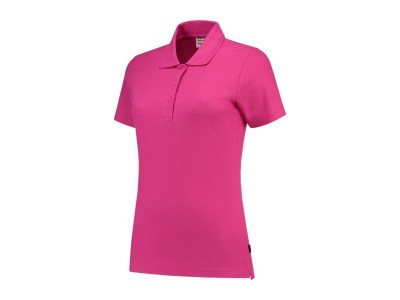 Poloshirt Slim Fit Dames