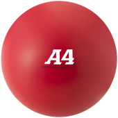 Cool anti-stress bal - Rood