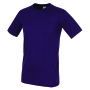 Stedman T-shirt Classic-T for him deep berry S
