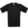 Exact 190 / kids t-shirt black 7/8