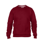 Anvil Sweater Crewneck for him 339 independence red 3XL