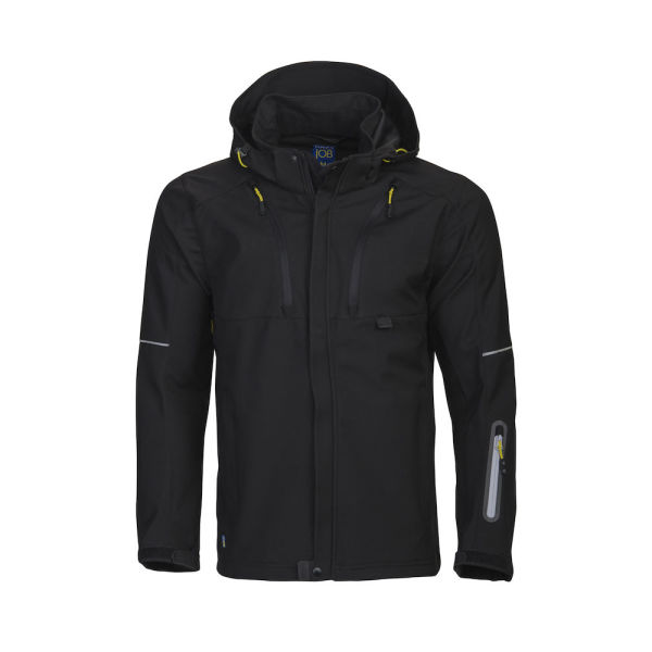 PROJOB 3406 3 LAYER JACKET