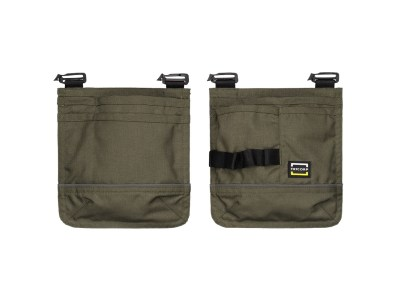 Swing Pockets Cordura